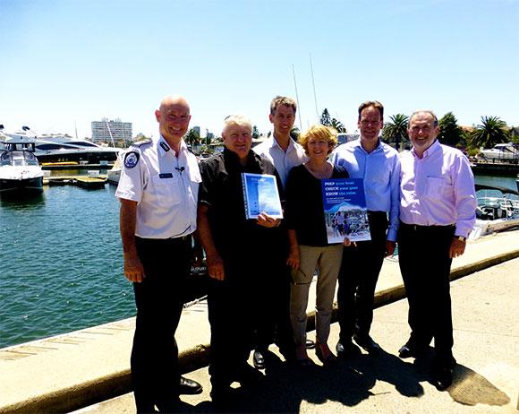 victorian recreational boating safety handbook 2012